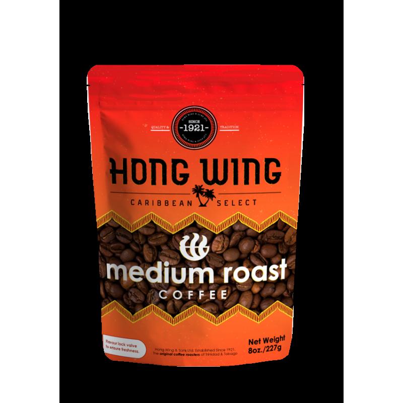 HW Coffee - Medium Roast