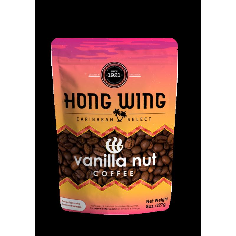 HW Coffee - Vanilla Nut