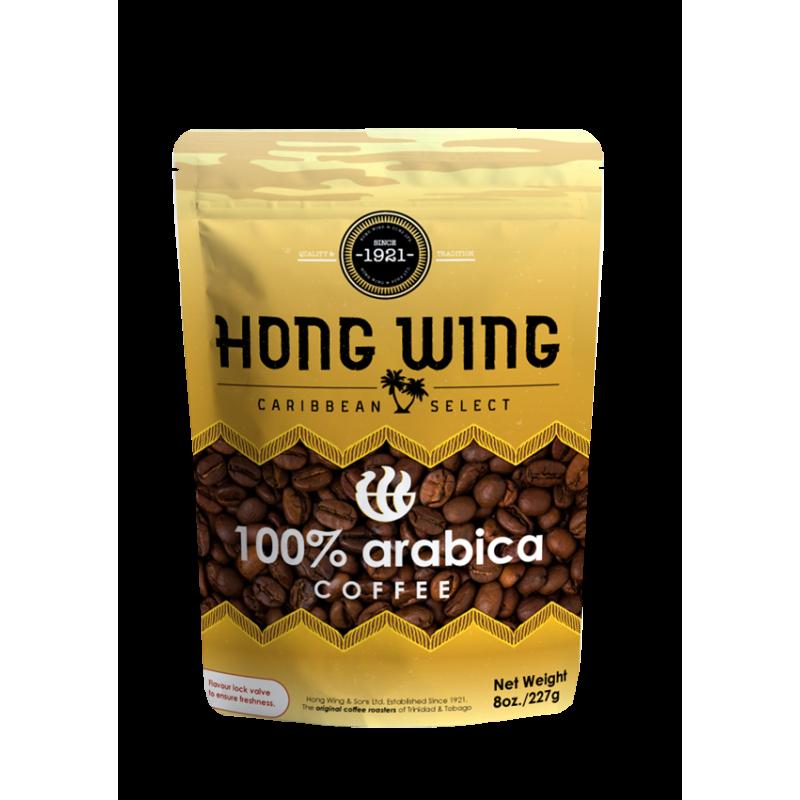 HW Coffee- 100% Arabica