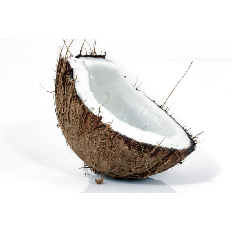 Dried Coconut per unit (Lg)