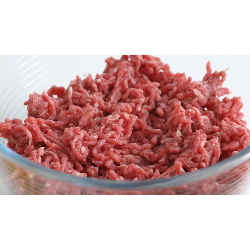 Minced Beef 5lbs