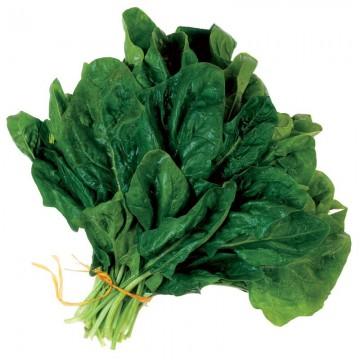 Spinach per bdnl