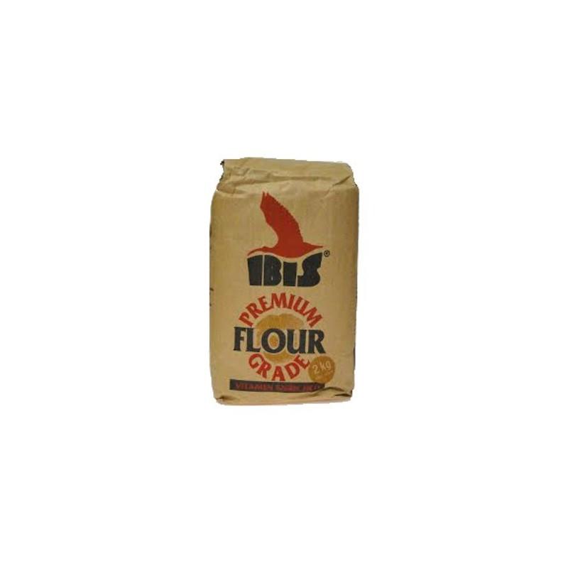 Flour (All Purpose)