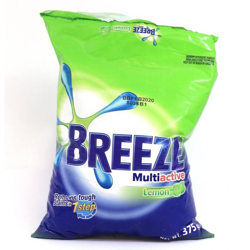 Breeze Detergent (840g)