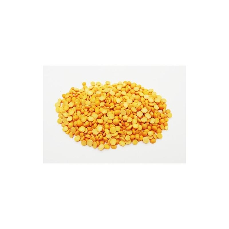 Split Peas (Dhal)