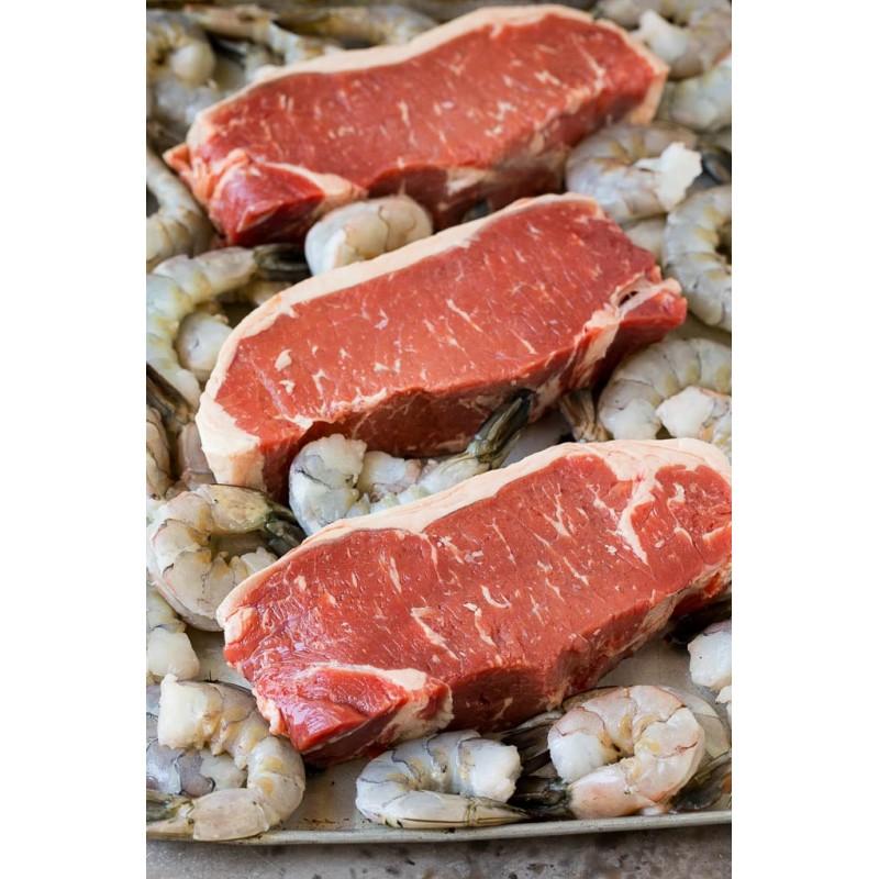Premium Meat Combo