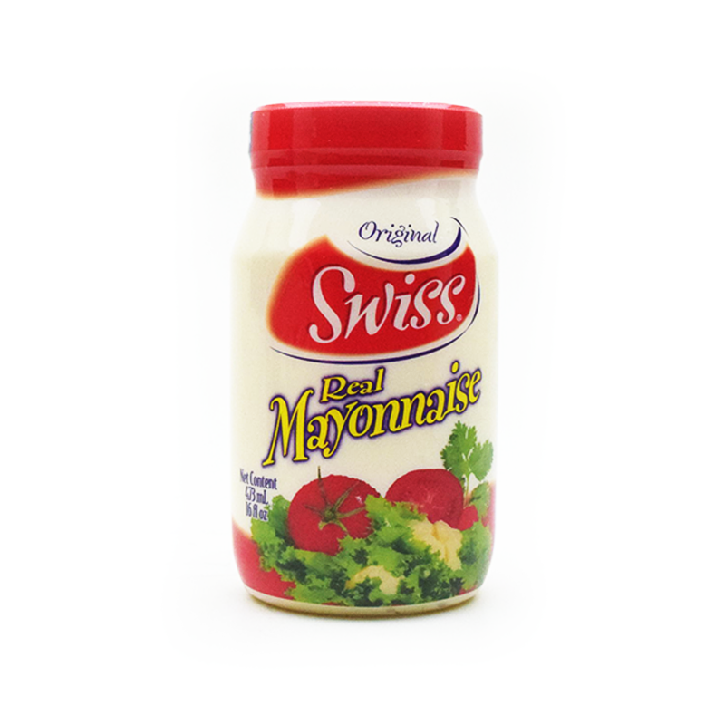 Swiss Mayonaise (375ml)