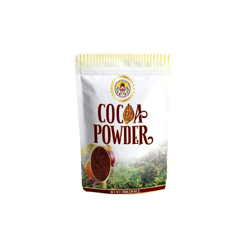 Cocoa Powder per Pack