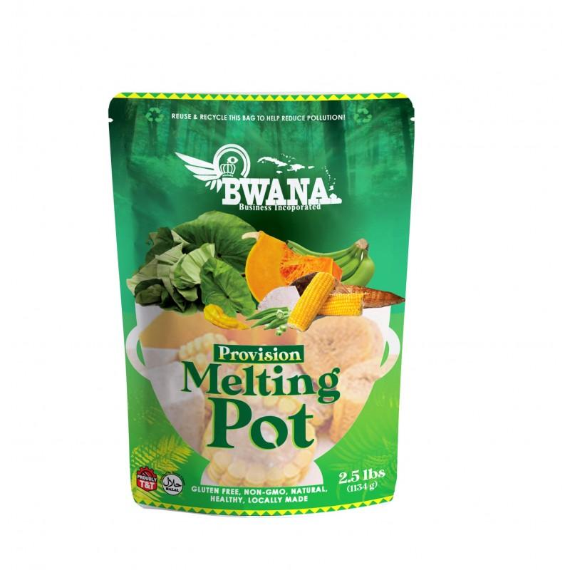 Soup/One Pot Pack (Frozen)