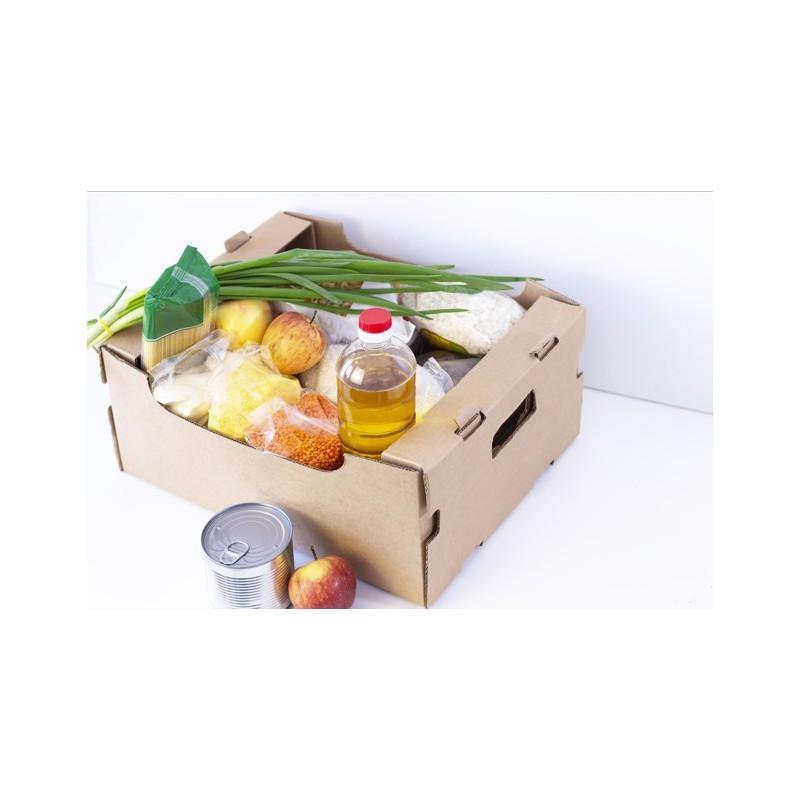Essential Box - Med