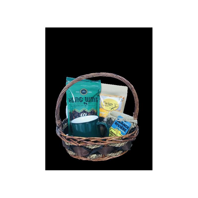 Morning Love Basket