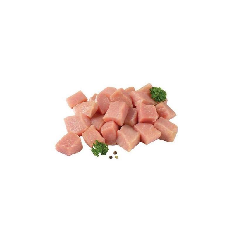 Pork Cubes - Local