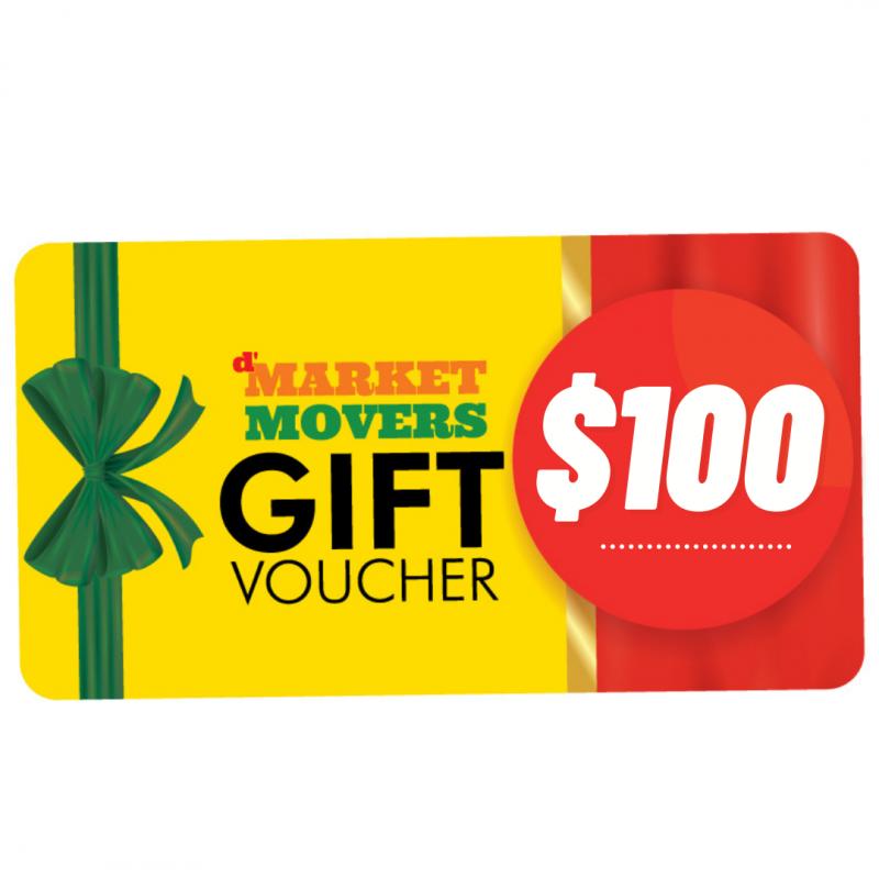 Gift Card ($100)