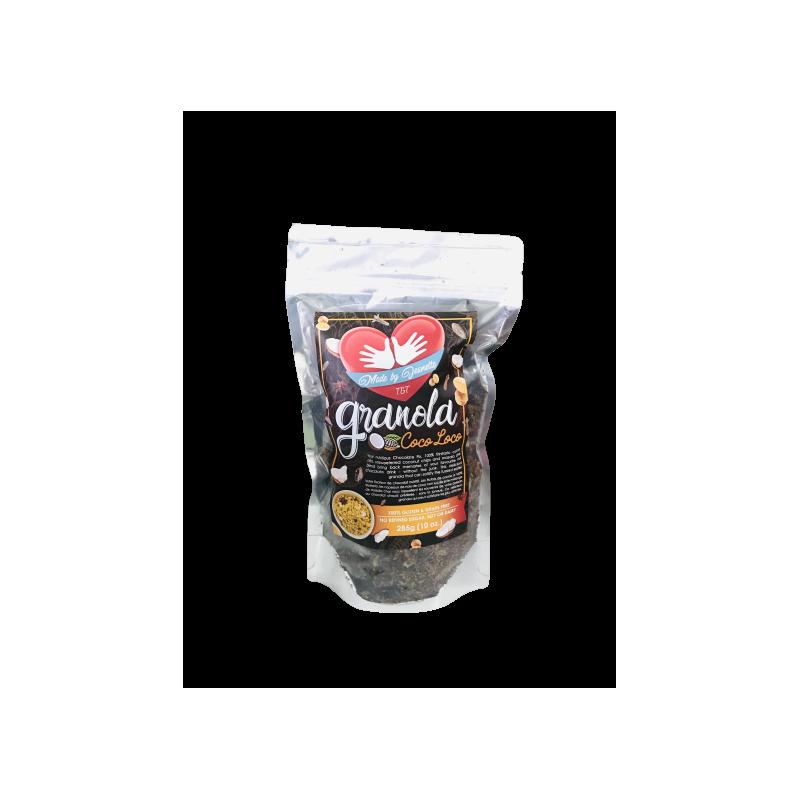 Granola (Coco-Loco)