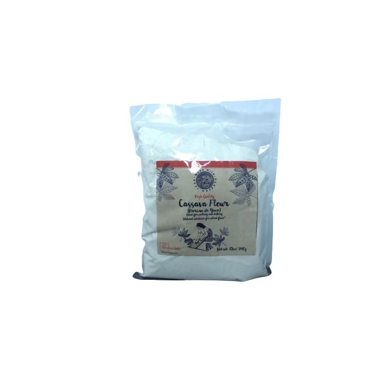 Cassava Flour Local