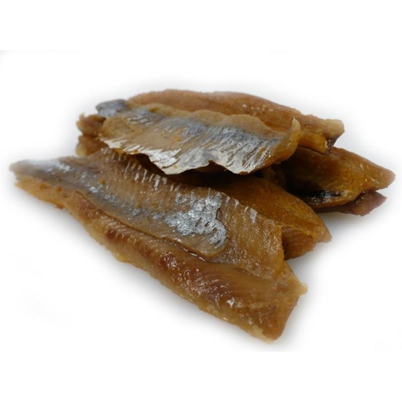 Smoked Herring per pound (Boneless)