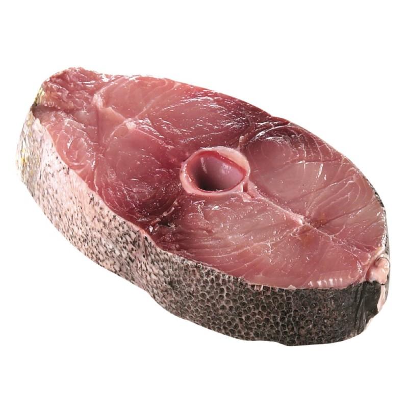 Pompano Steaks per lb