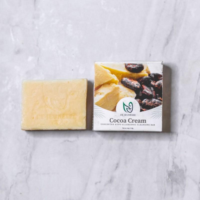 Cocoa Cream Soap