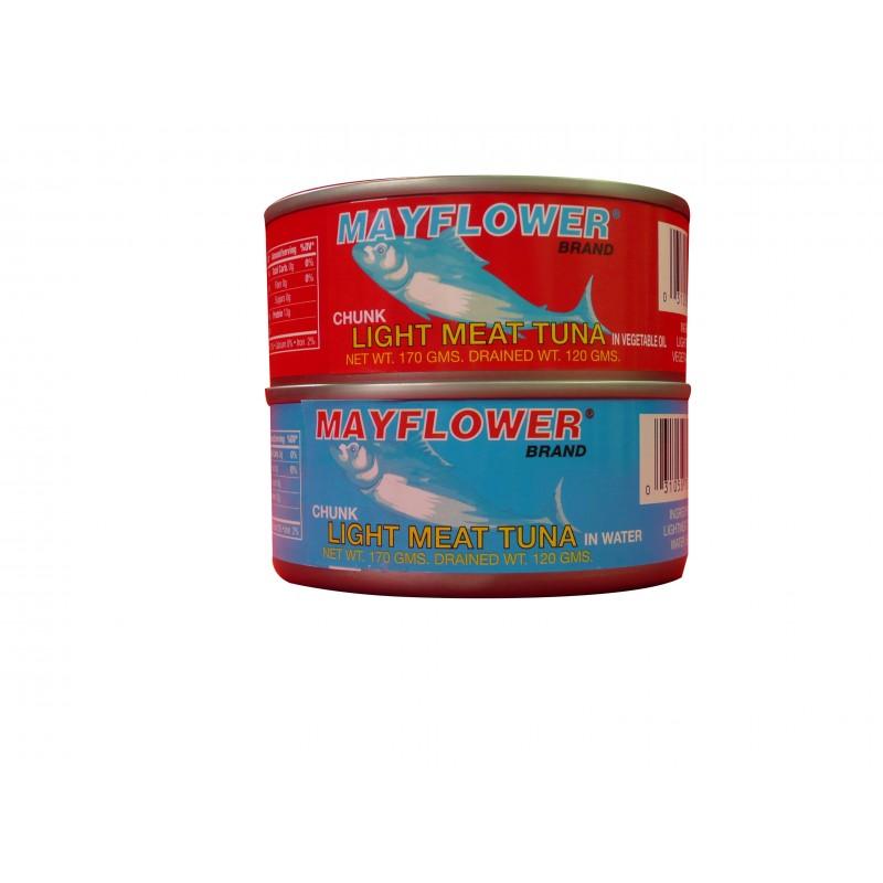 Tuna Fish in Oil (Chunk)