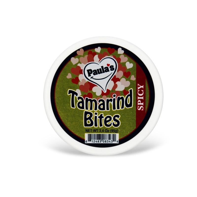 Tamarind Bites-Spicy