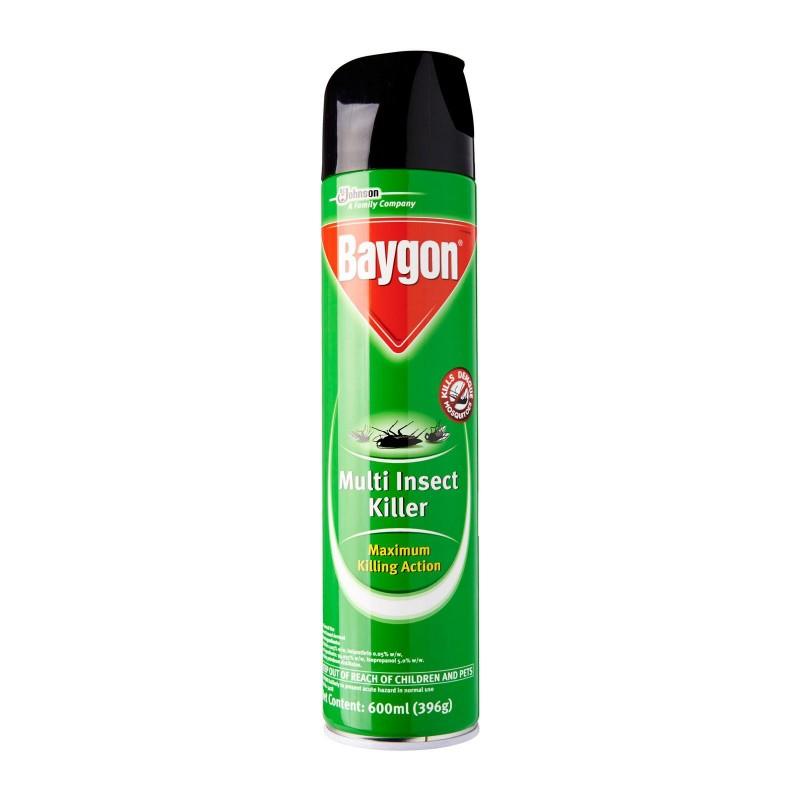 Baygon (600ml)