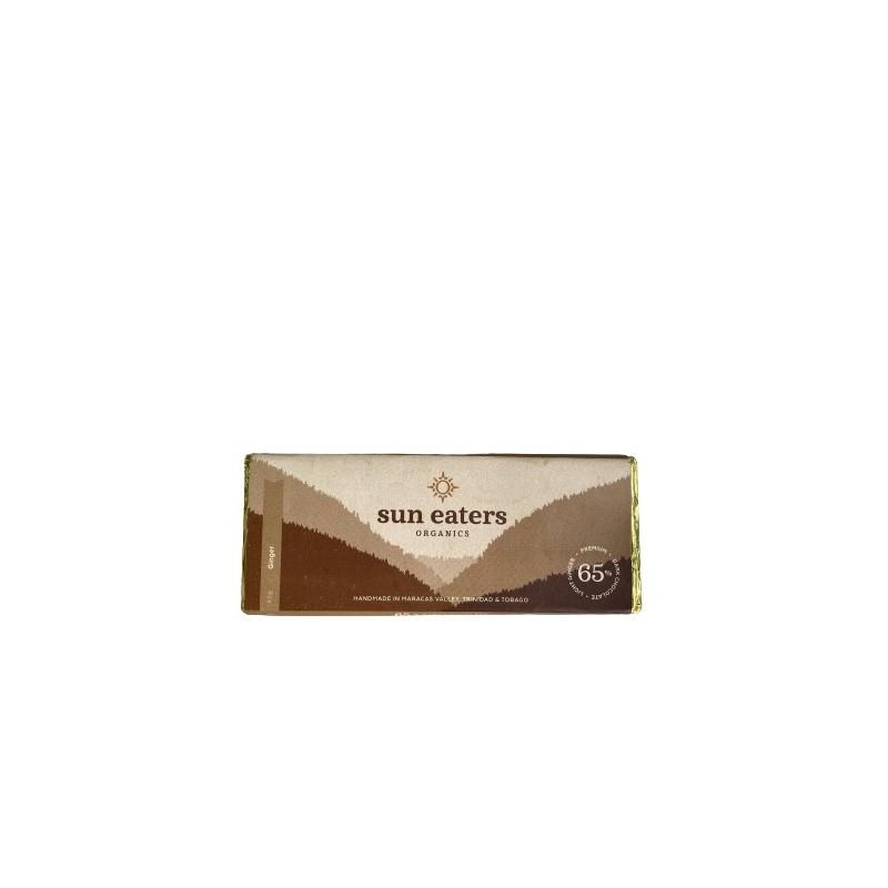 Chocolate Bar (65%)
