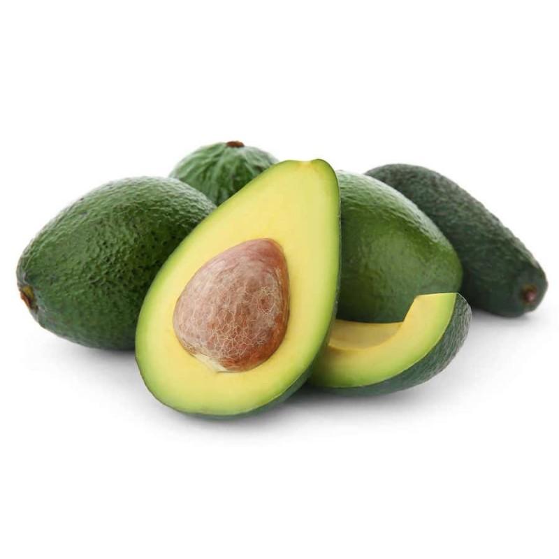 Avocado per unit