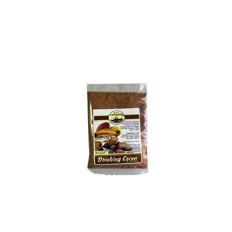 Drinking Cocoa Powder