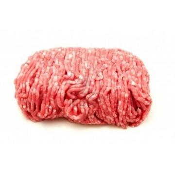 Beef (Minced) per lb