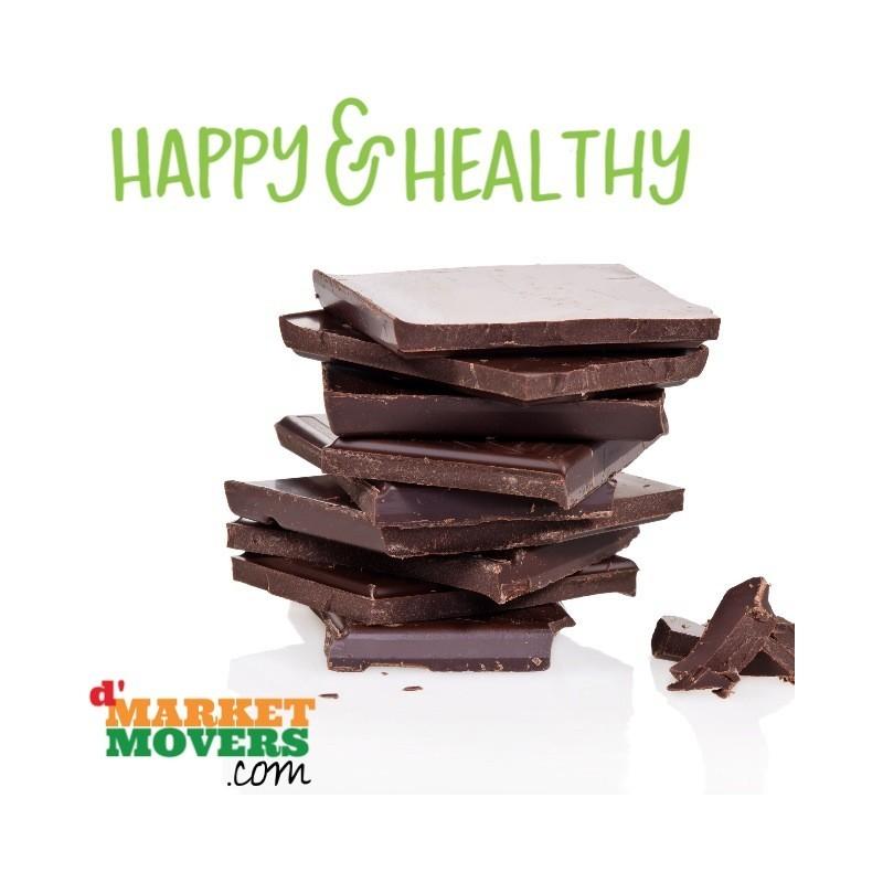 Chocolate Bar (60%)