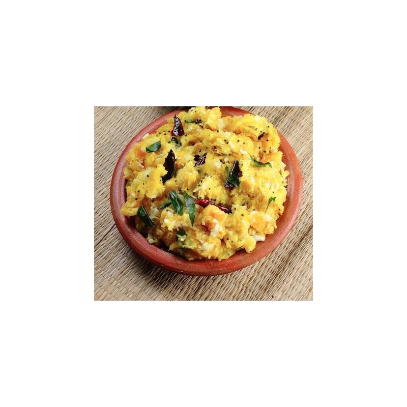 Loaded Sweet Potato Mash-Recipe