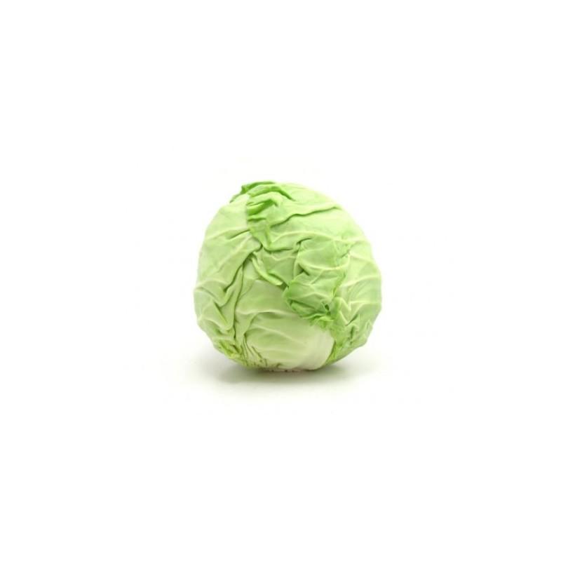 Cabbage per lb