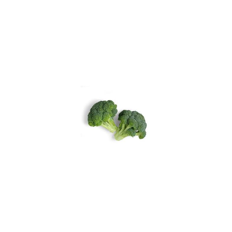Broccoli per lb