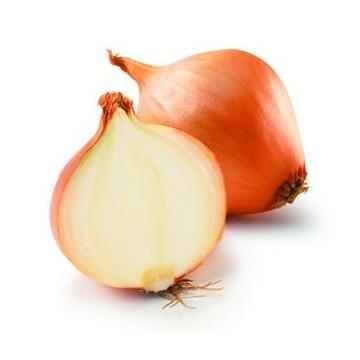 Onions per lb