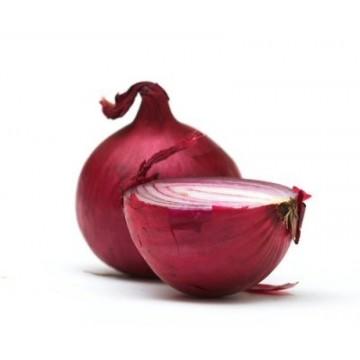 Onions (Red) per lb