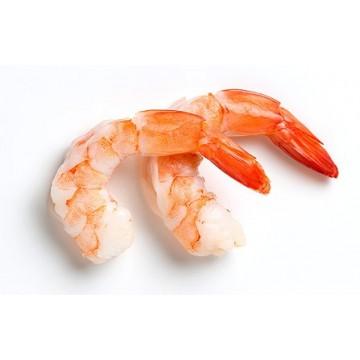 Shrimp per lb