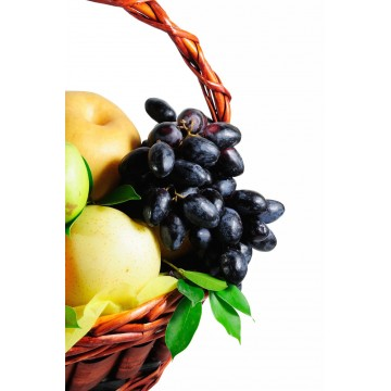 Fruit Lovers Basket