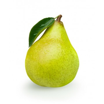 Pears per unit