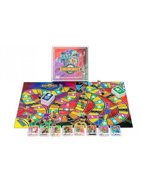 Santimanitay Board Game (Local)