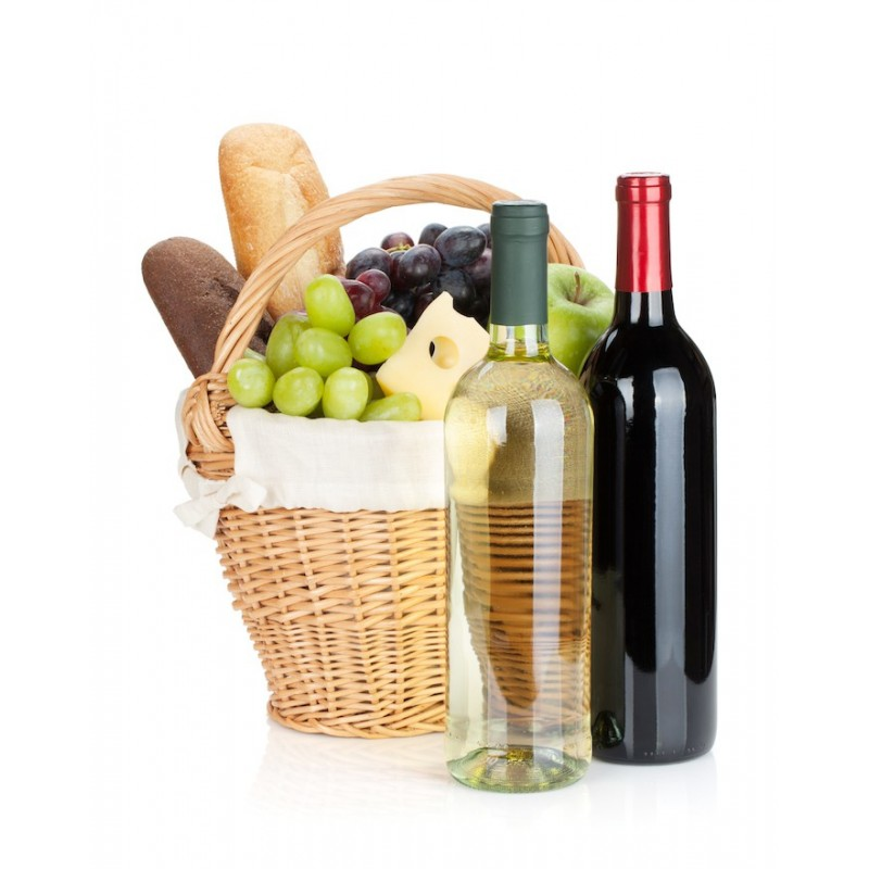 Speciality Gift Basket