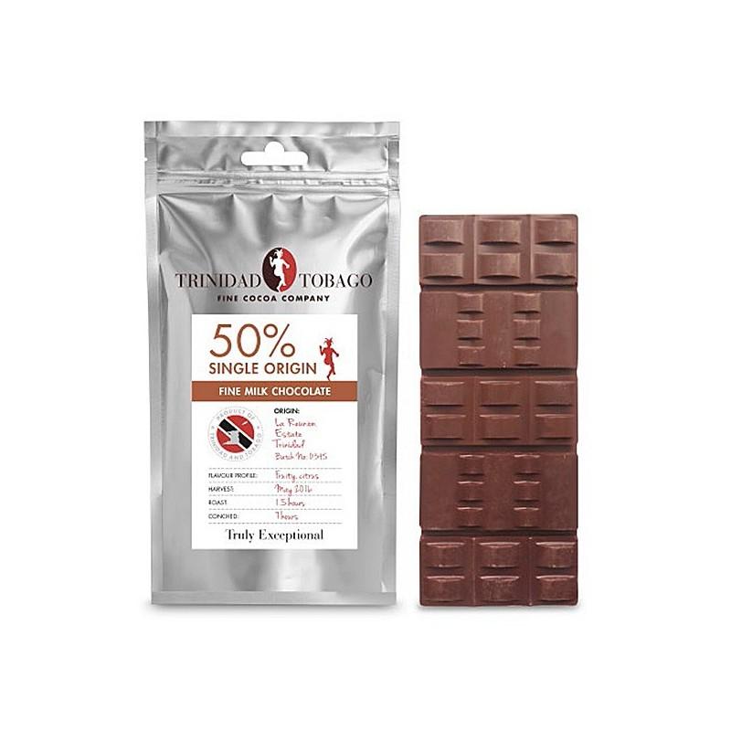 Milk Chocolate Bar (Local)