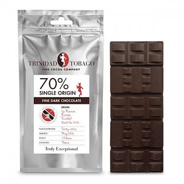 Dark Chocolate Bar (70%)
