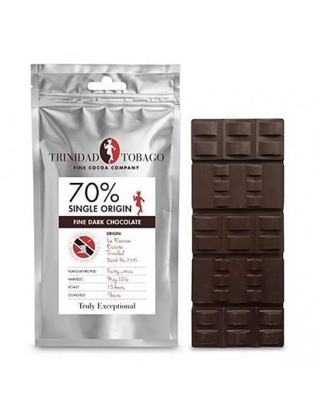 Dark Chocolate Bar (70%)