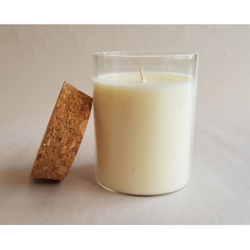De Jeneusse Scented Candles (Sm)
