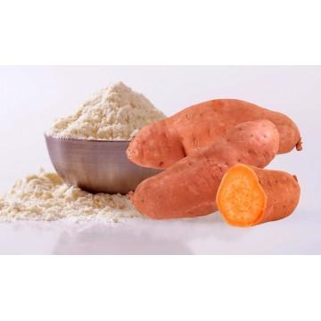 Sweet Potato Flour