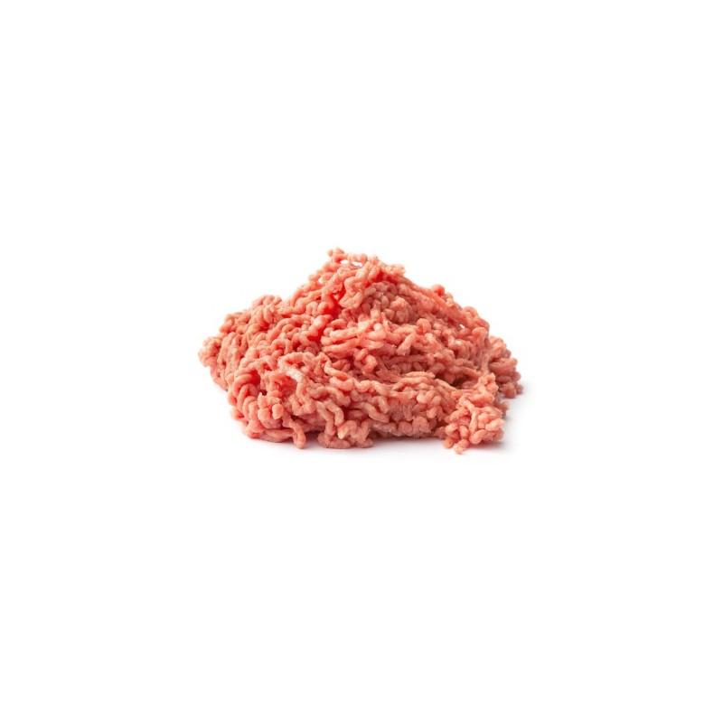 Chicken (Minced) per lb