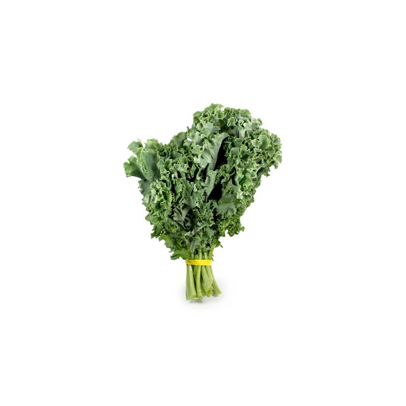 Kale per bunch (local & organic)