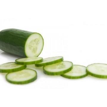 Cucumber per lb