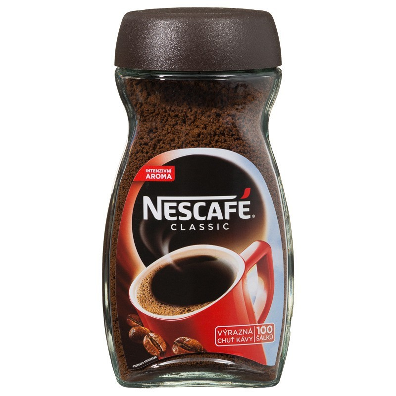 Nescafe Coffee (large)